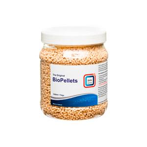 Biopellets