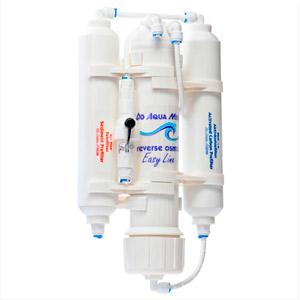 Sistemas de Osmosis Inverso