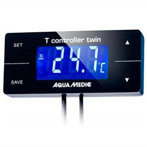 Termometros y Controladores